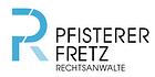 Pfisterer Fretz Rechtsanwälte