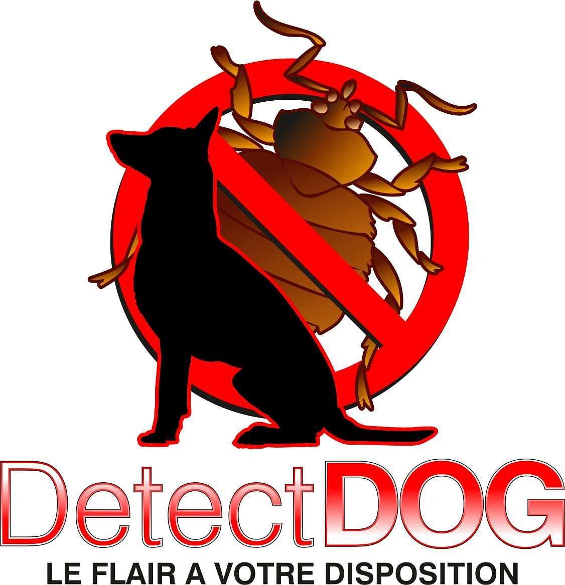 DetectDOG by HDD, Horner Détection Désinfestation sàrl
