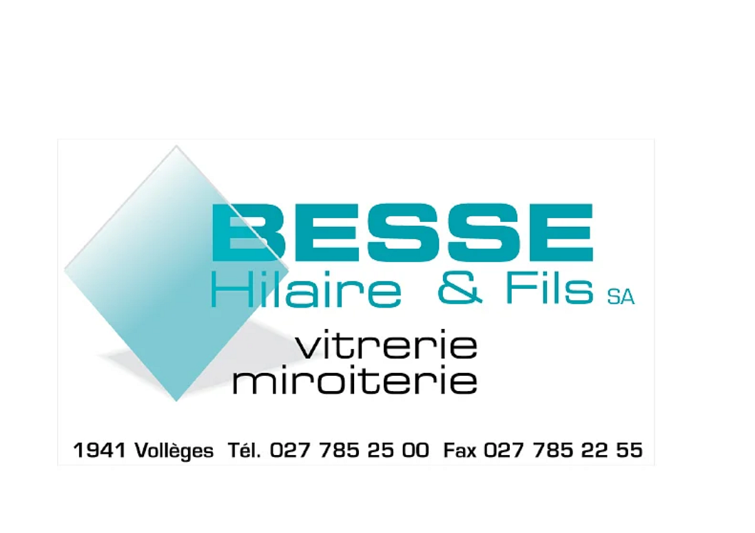 Besse Hilaire & fils SA