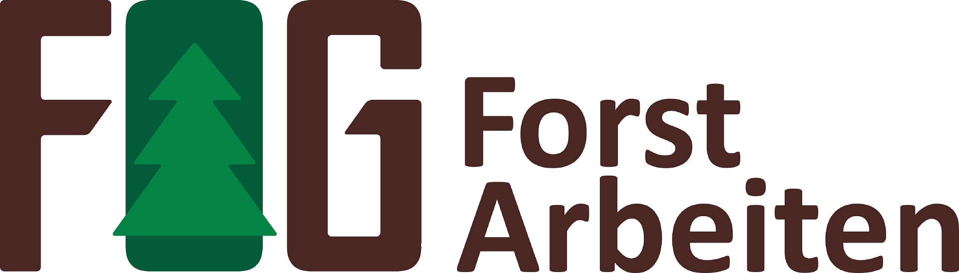 FOG-Forst Arbeiten