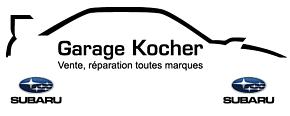 Kocher Serge