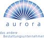 aurora das andere Bestattungsunternehmen