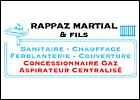 Rappaz Martial & Fils