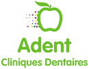 Adent Clinique Dentaire d'Ecublens logo