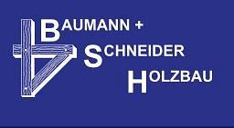 Baumann + Schneider Holzbau AG