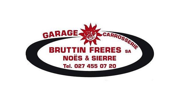 Bruttin Frères SA