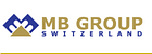 MB GROUP SWITZERLAND AG logo