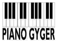 PIANO GYGER