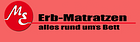 Erb-Matratzen