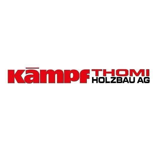 Kämpf Thomi Holzbau AG