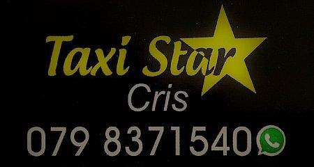 Taxi Star Cris