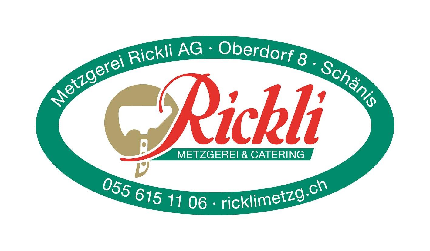Metzgerei Rickli AG