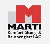 Marti Komfortlüftung & Bauspenglerei AG