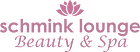 Schmink Lounge Beauty & Spa logo