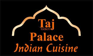 Indian Restaurant Taj Palace