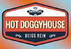 Hot Doggyhouse logo
