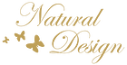 Natural Design logo