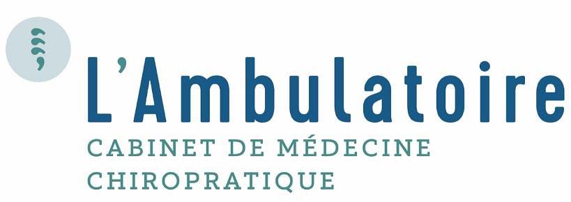 L' Ambulatoire - Cabinet de Médecine Chiropratique