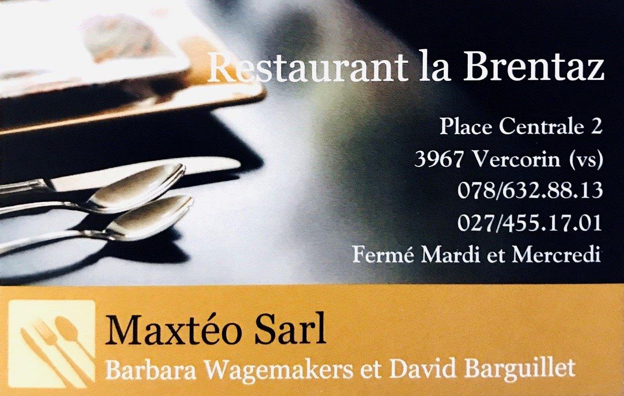 La Brentaz