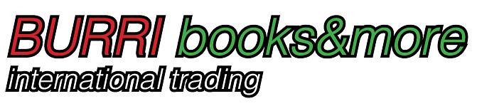 Burri books&more