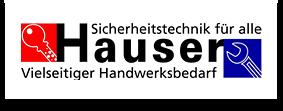 Hauser Handwerk AG