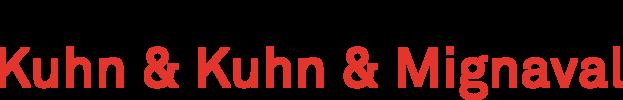 Kuhn & Kuhn & Mignaval