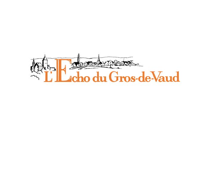 Echo du Gros-de-Vaud