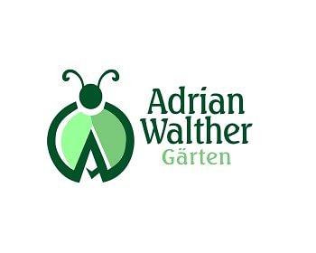 Adrian Walther Gärten