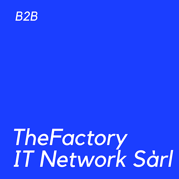 TheFactory IT Network Sàrl