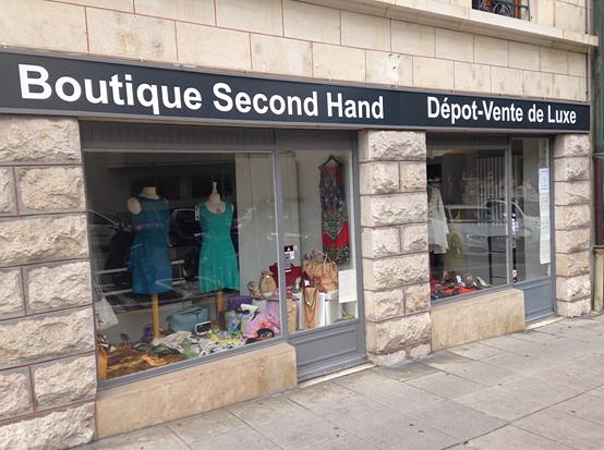 Boutique Lysianne