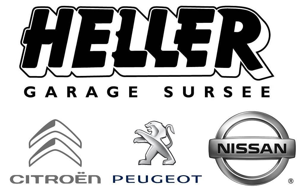 Garage Heller AG