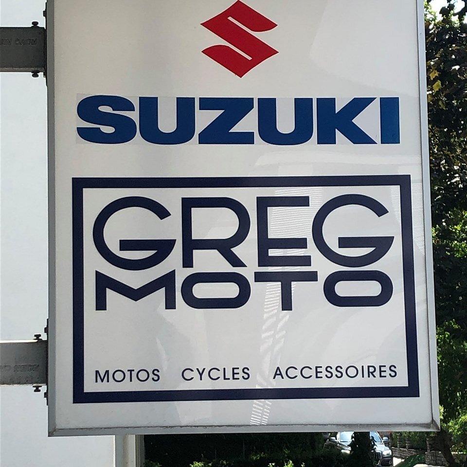 Greg Moto