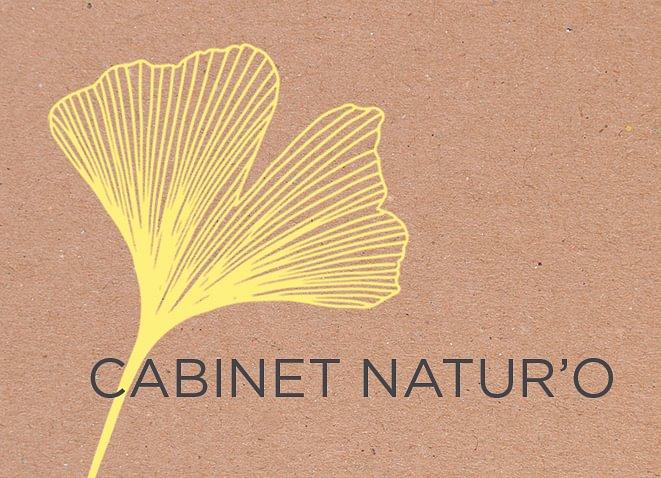 Cabinet Natur'O - Alice Pflug