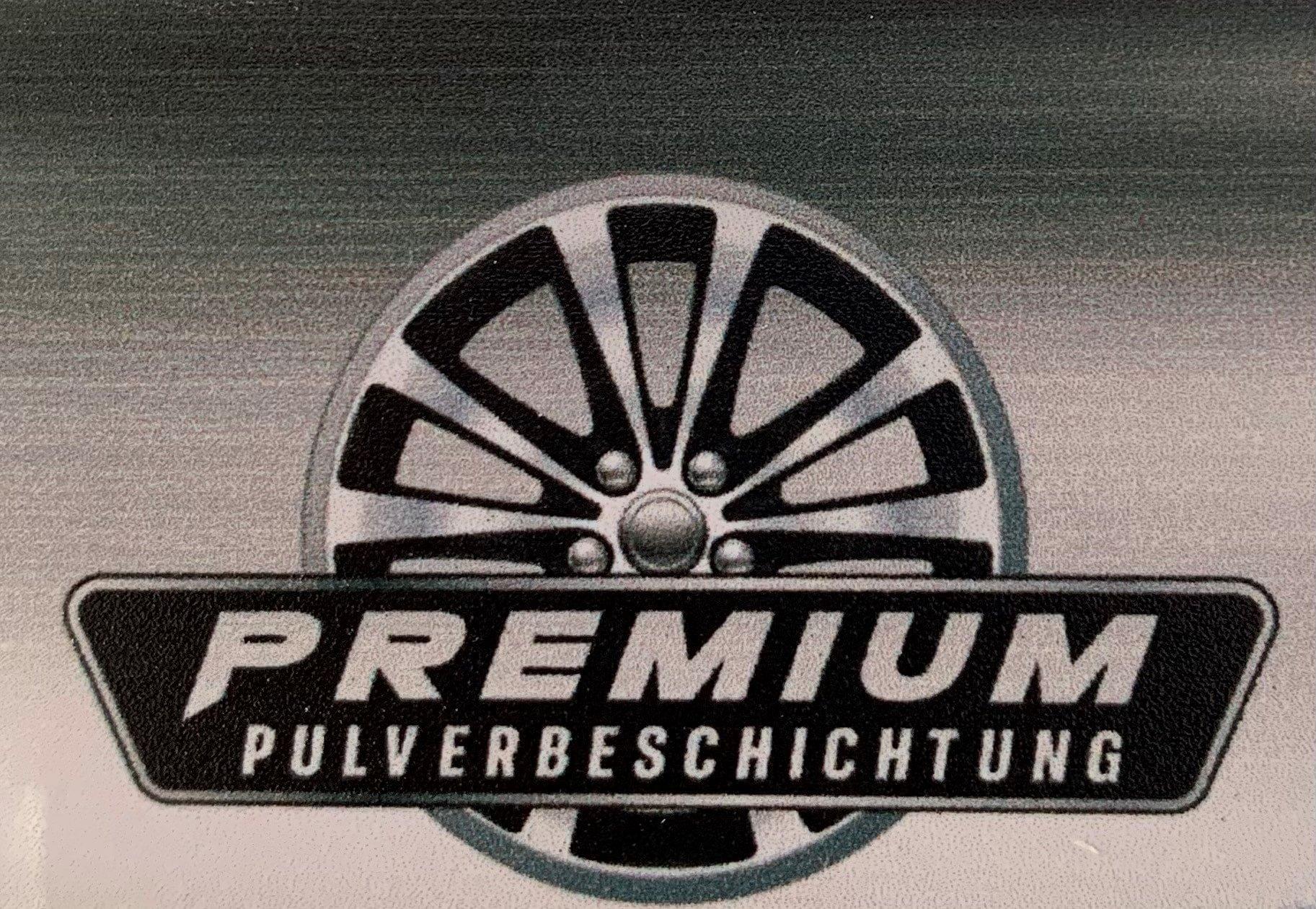 Premium Pulverbeschichtung GmbH