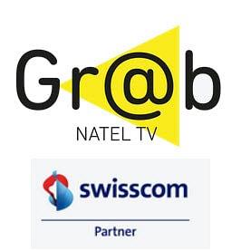 Natel TV Grab AG - Swisscom World Partner
