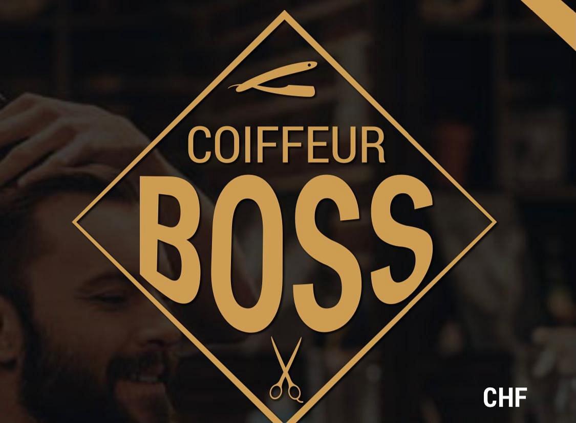 Coiffeur Boss Länggasse