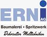 Erni AG Baumalerei + Spritzwerk