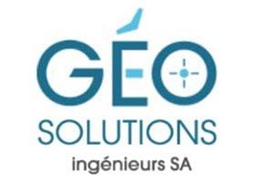 GÉO SOLUTIONS ingénieurs SA