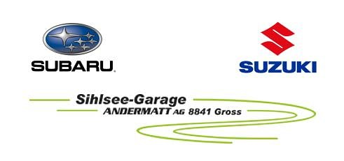 Andermatt AG, Sihlsee-Garage