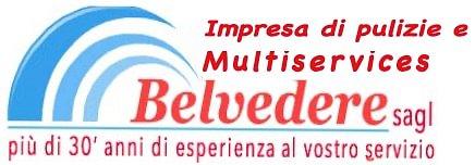 Pulizie Belvedere Sagl