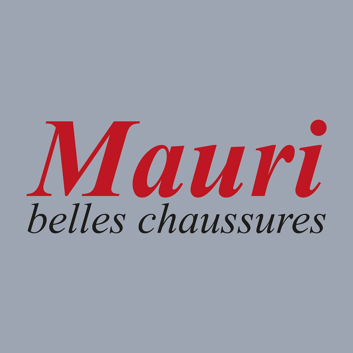 Chaussures Mauri & Cie SA