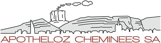 Apothéloz Cheminées SA