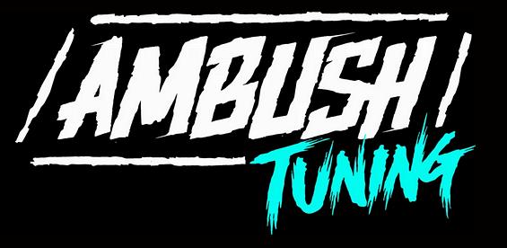 Ambush Racing KLG