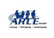 ARCE GmbH Reinigung Umzug und Entsorgung