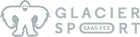 Intersport Glacier Saas Fee logo
