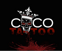 Coco Tattoo logo