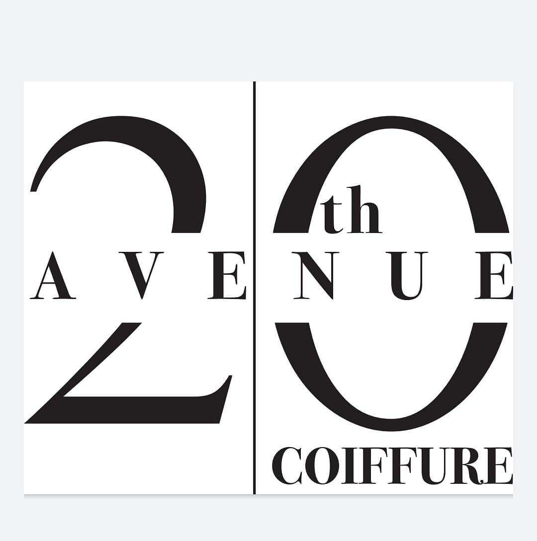 20th Avenue Coiffure Festa Silvia et Alessia