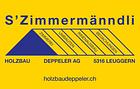 Deppeler Holzbau AG