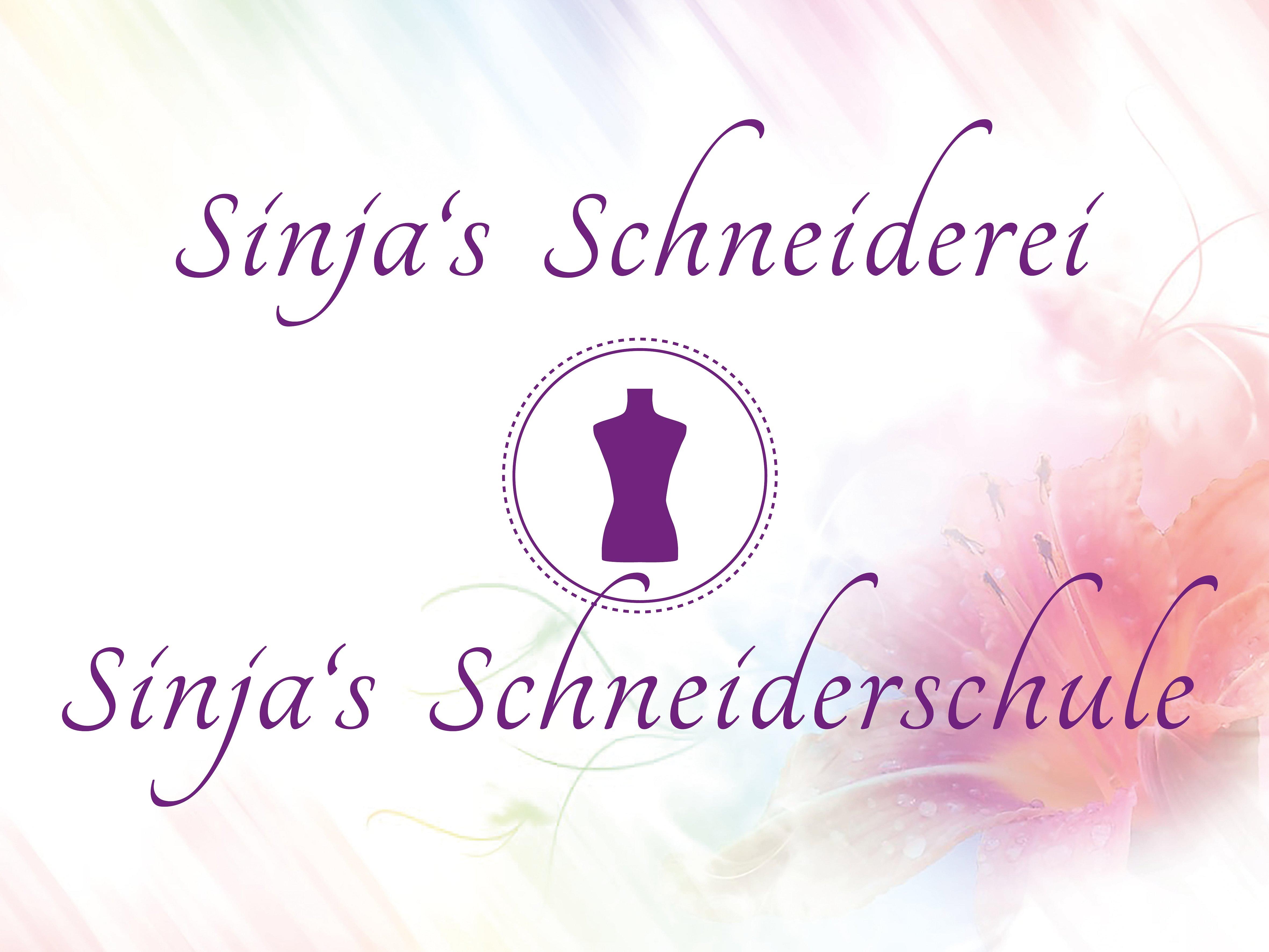 Sinja's Schneiderei und Schneiderschule