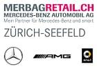 Mercedes-Benz Automobil AG Zürich-Seefeld